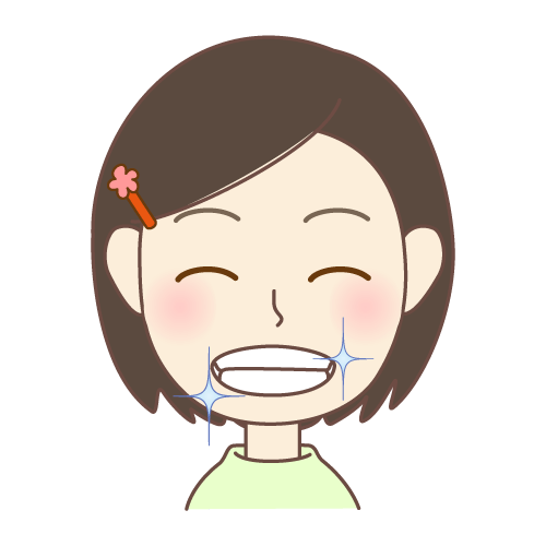 フッ素がむし歯予防によいとされる理由をわかりやすく解説します!【どこよりもわかりやすく】